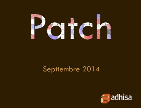 Colecci�n Patch